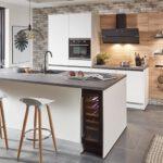 Een strakke greeploze keuken kan erg fijn zijn in gebruik