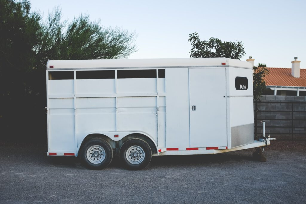 careliner trailer
